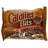Kraft Caramel Bits