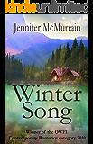 Winter Song (Spirit of Love Book 1)