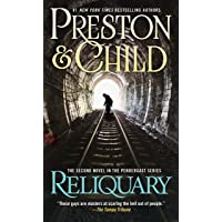 Reliquary: The Second Novel in the Pendergast Series: 2