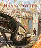 H P And The Globet Of Fire. Illustrated Edition (Harry Potter Illustrated Edtn)