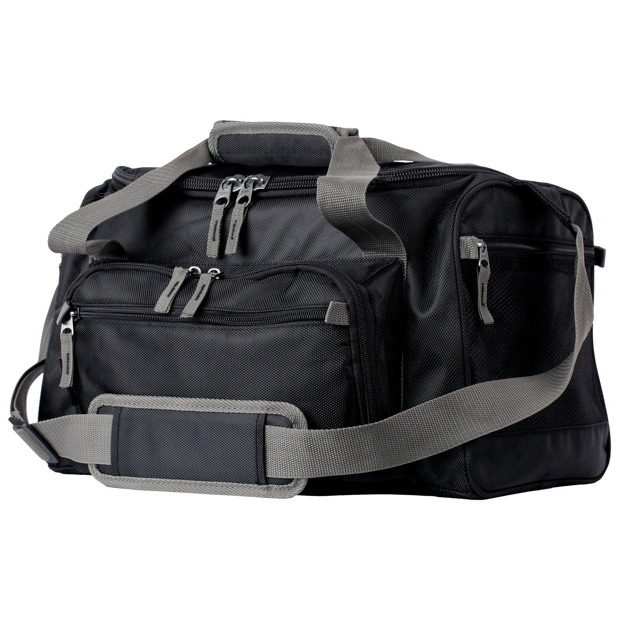 Extreme Pak Large Black Cooler Bag w/Zip-Out Liner by ExtremePak