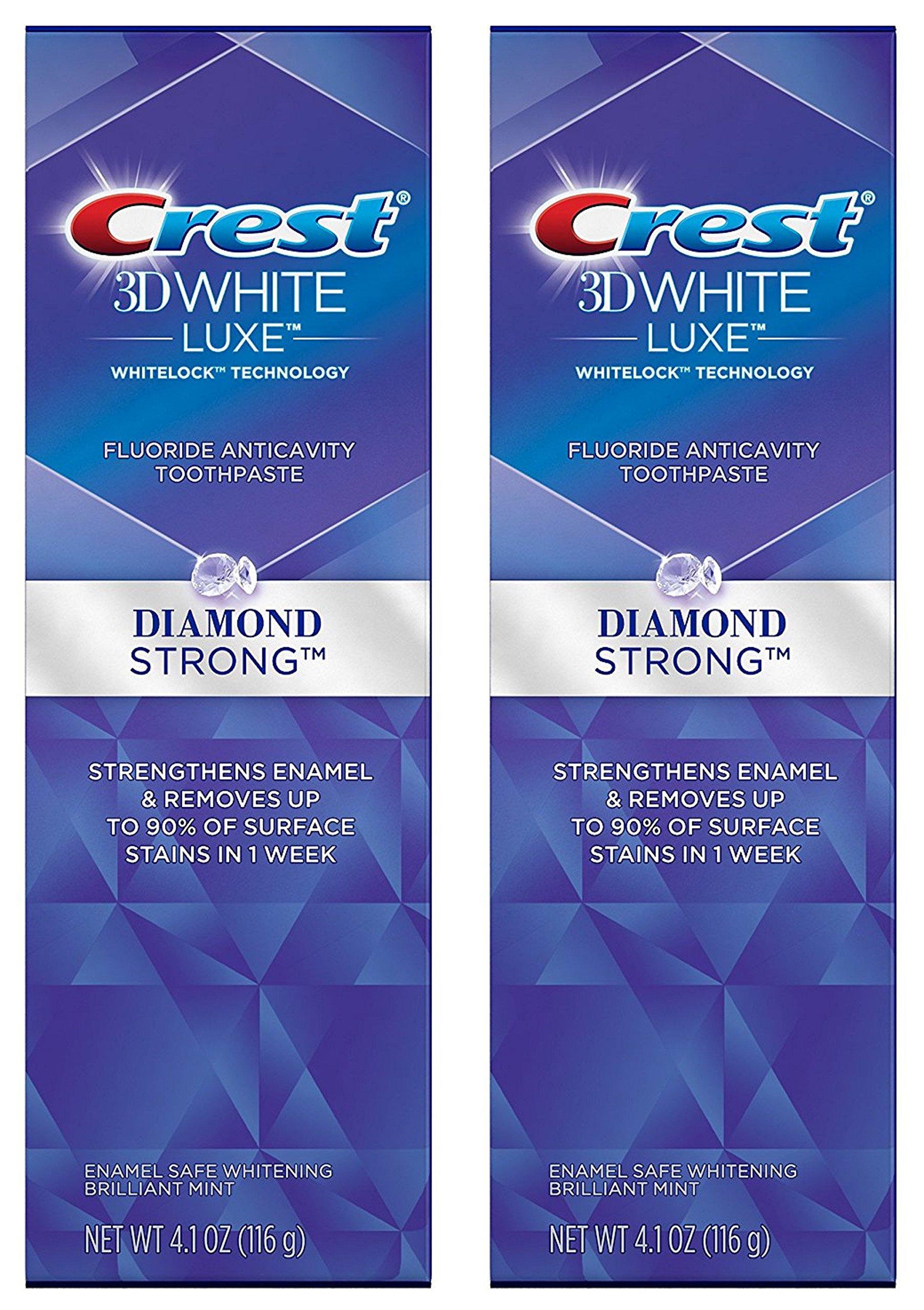 Diamond White Toothpaste