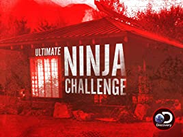 Watch Ultimate Ninja Challenge Season 1 | Prime Video