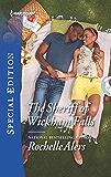 The Sheriff of Wickham Falls (Wickham Falls Weddings Book 4)