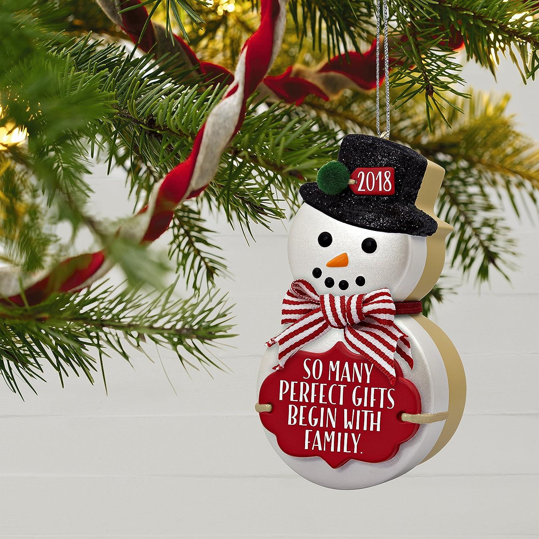 Hallmark Keepsake Christmas Ornament 2018 Year Dated, Abuela Spanish ...