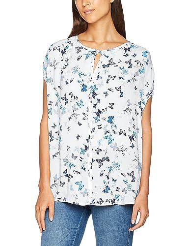 ESPRIT 057ee1f042, Blusa para Mujer