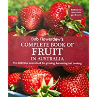 Complete Book of Fruit in Australia
