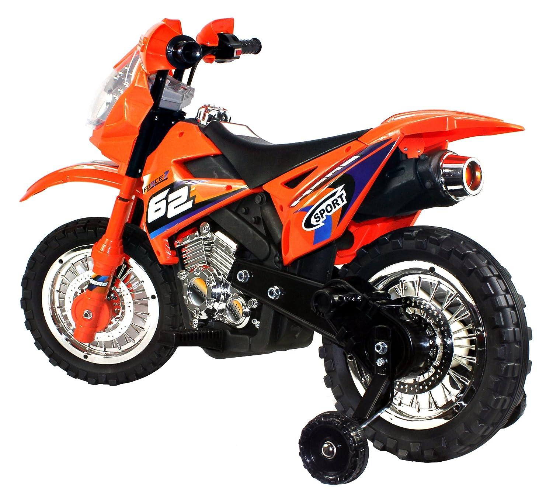Extreme Rider Dirt Bike Children S Kid S Battery