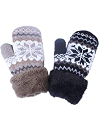 Baby Girls Gloves and Mittens | Amazon.com