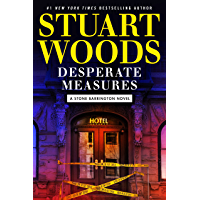Desperate Measures (A Stone Barrington Novel)