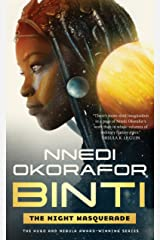 Binti: The Night Masquerade Kindle Edition