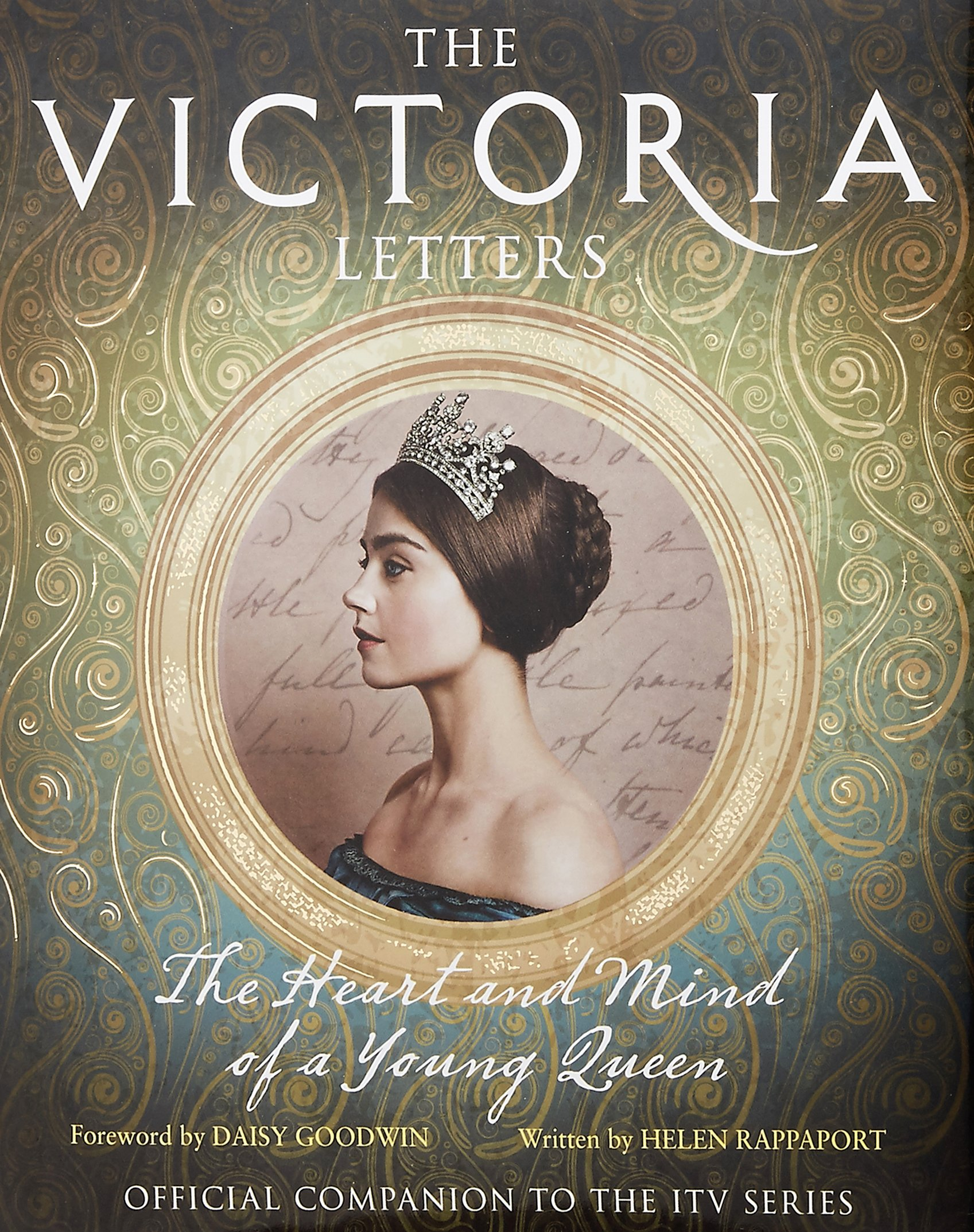 The Victoria Letters: The Officialpanion To The Itv Victoria Series:  Amazon: Helen Rappaport