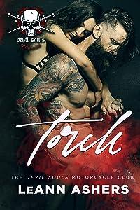 Torch (Devil Souls MC Book 1)