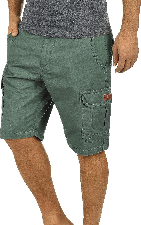 Pantalones cortos cargo Crixus para hombre BLEND