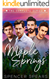 Maple Springs: The Complete Series