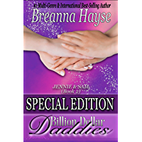 Billion Dollar Daddies: Special Edition: Jennie & Sam (Book 2) (English Edition)