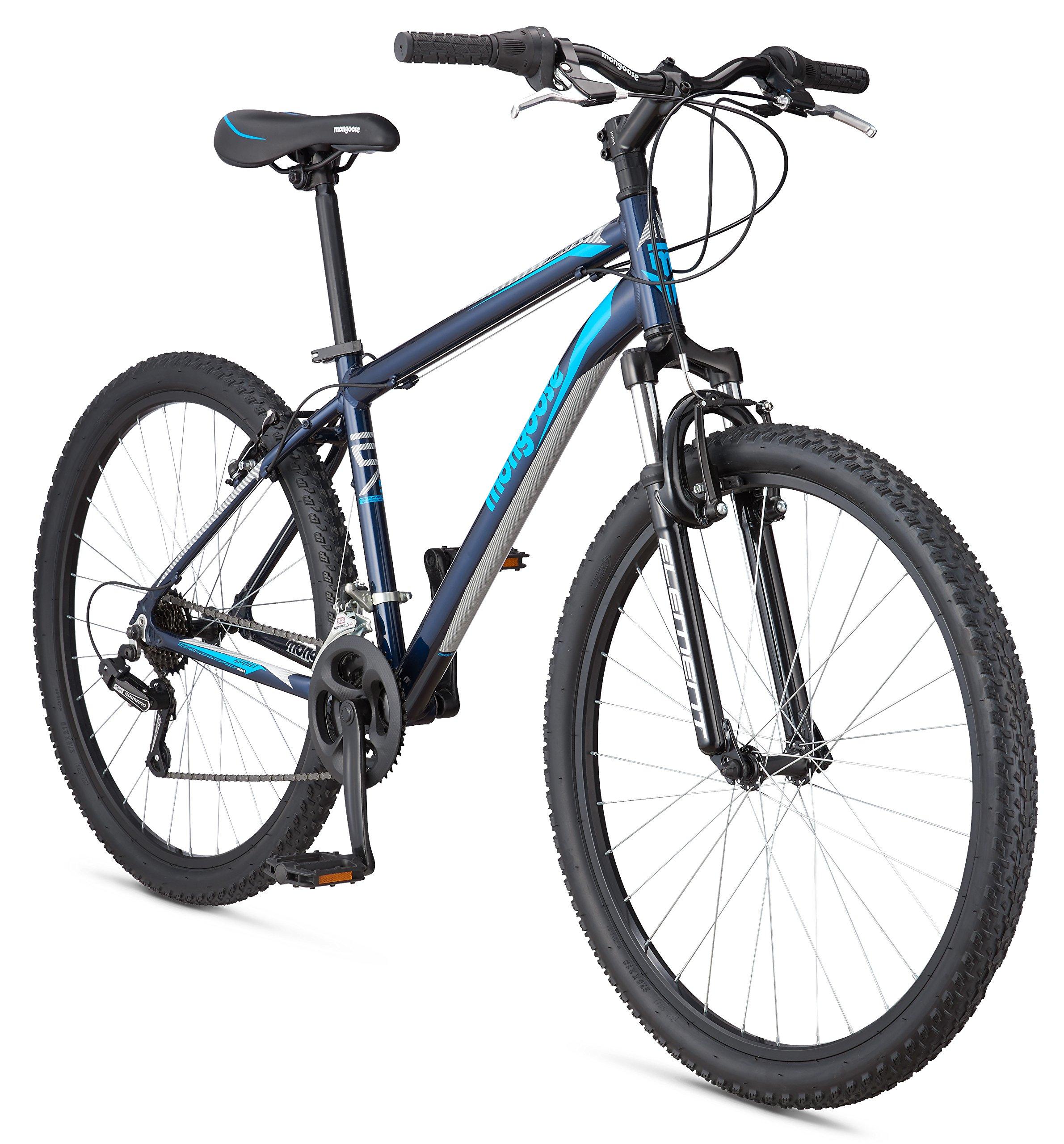 Mongoose Montana Sport Mountain Bike