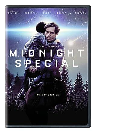 Midnight Special (DVD)