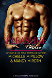 Pleasure Cruise: A Paranormal Romance (Pleasure Series Book 1)