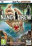 Les Nouvelles Enquêtes de Nancy Drew : The Captive Curse