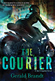 The Courier (San Angeles Book 1)