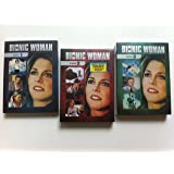 The Bionic Woman - The Complete Series - Seasons 1-3