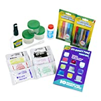 Crayola Silly Slime Party Pack