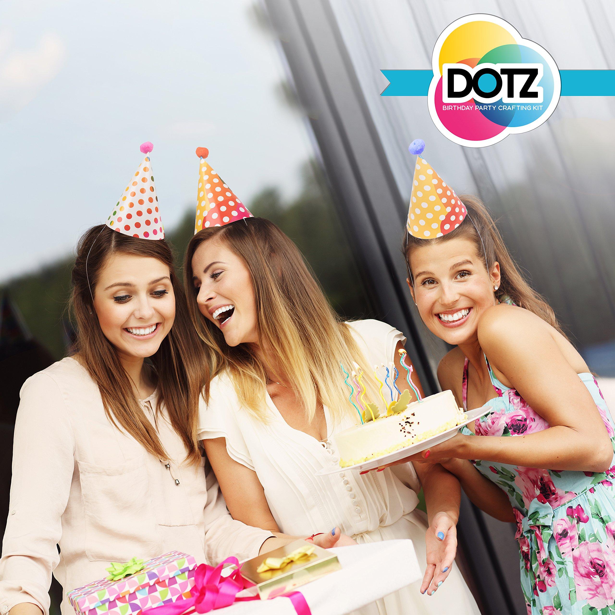 Happy Birthday Party Decorations
