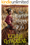 The Earl's Unhappy Wife (A Regency Romance)