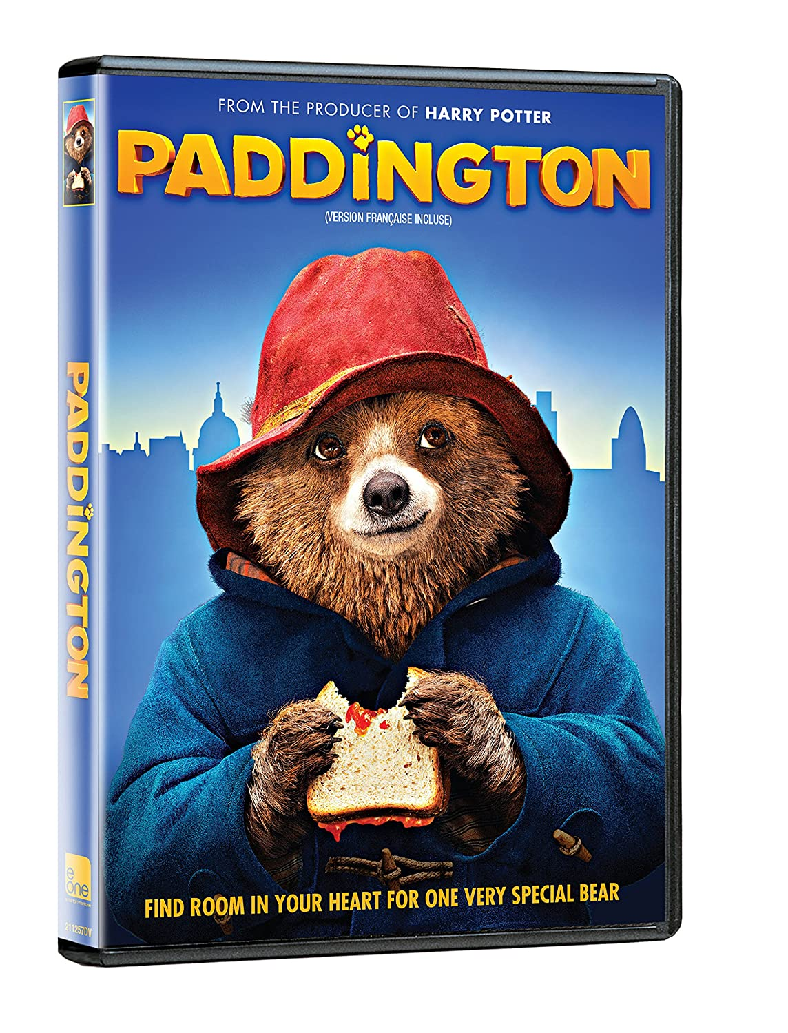 Paddington Hugh Bonneville Sally Hawkins Julie Walters Paul King
