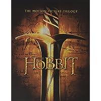 Trilogía el Hobbit [Blu-ray]