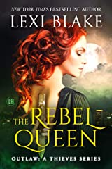 The Rebel Queen (Outlaw: A Thieves Series Book 1) Kindle Edition