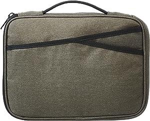 AmazonBasics Tablet Case Sleeve Bag - 10-Inch, Army Green