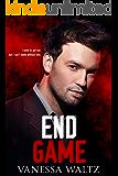 End Game (Vittorio Crime Family Book 3)