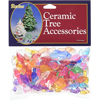Ceramic Christmas Tree Light Replacements