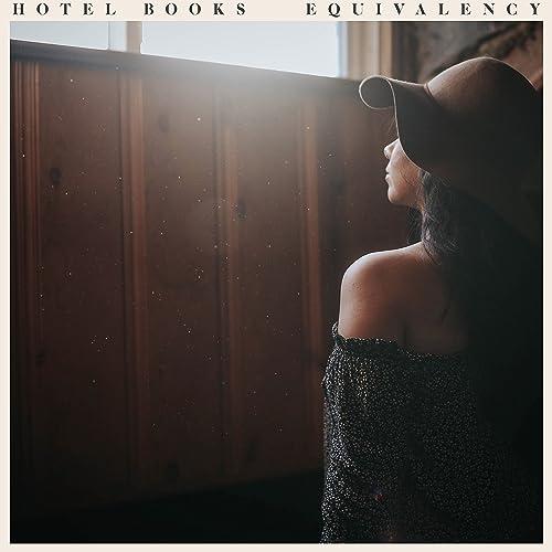 Hotel Books - Equivilency (2017)
