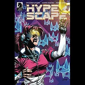 HYPER SCAPE #2: The Aftermath Part 1