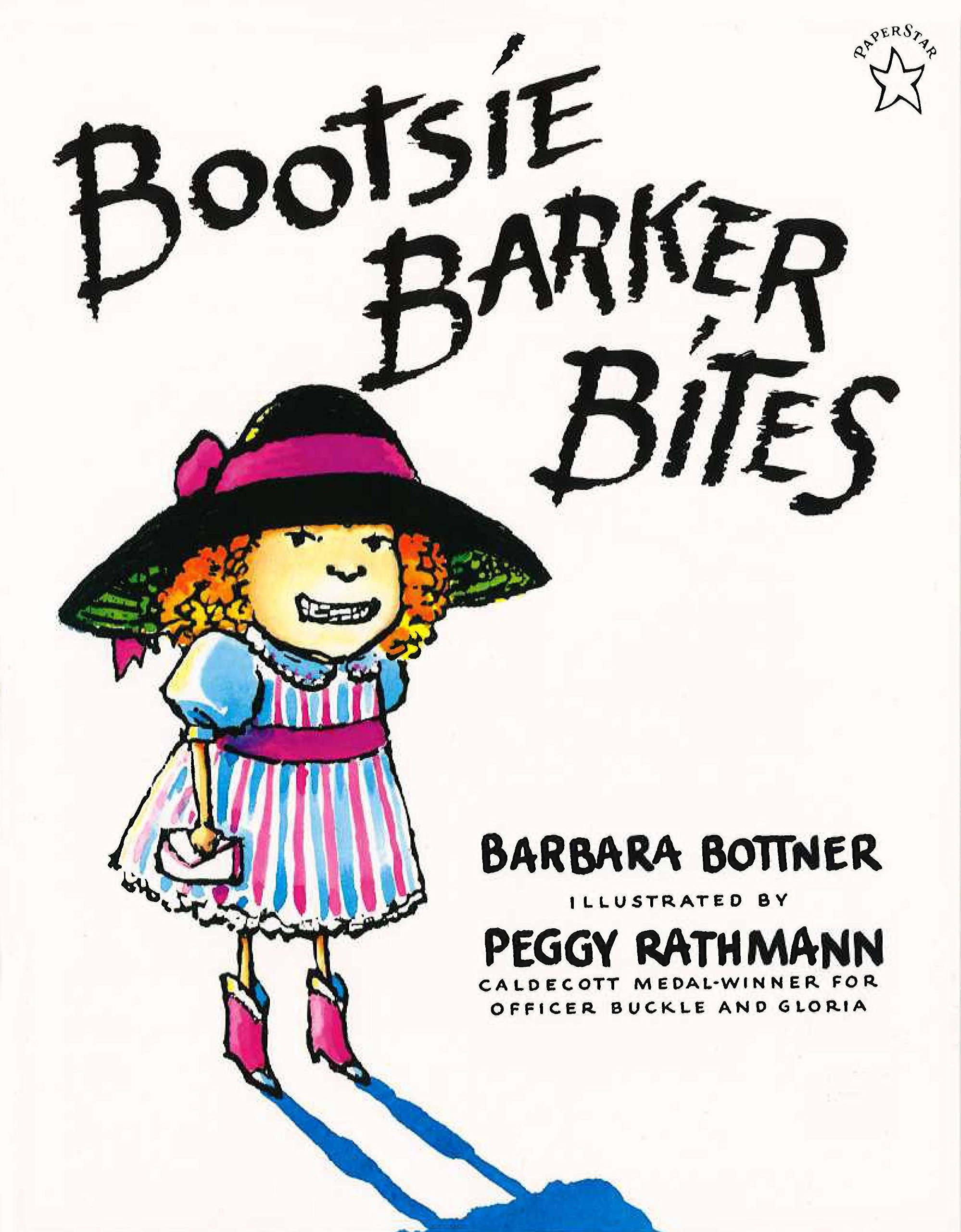 Image result for bootsie barker bites