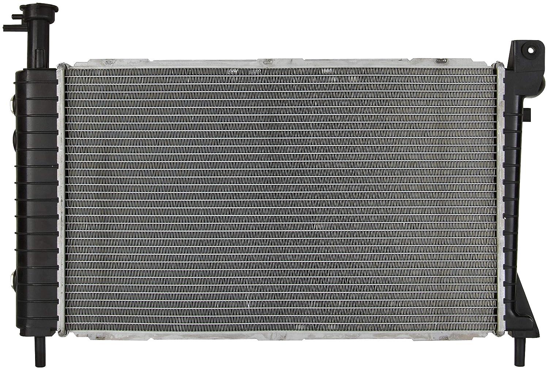 Spectra Premium CU891 Complete Radiator