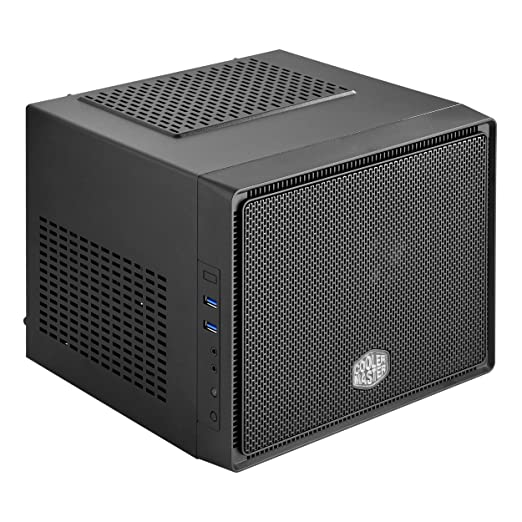 67 opinioni per CoolerMaster Elite 110 Case M-ITX, Nero
