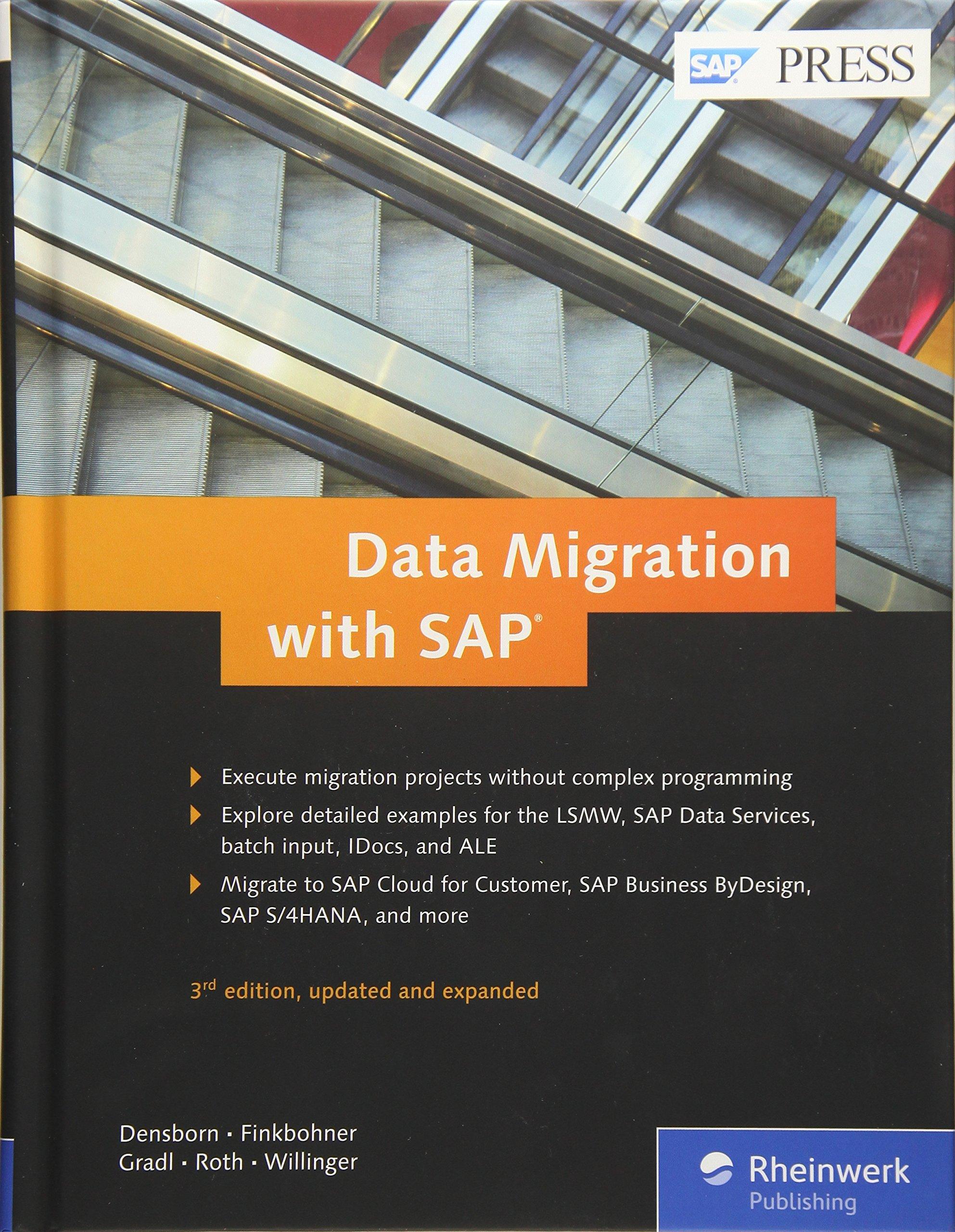 Amazon com: SAP PRESS: Admin & EIM