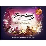 Thorntons Christmas Selection Chocolate Box, 457 g (Pack of 3)