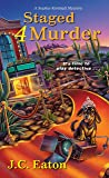 Staged 4 Murder (Sophie Kimball Mystery)