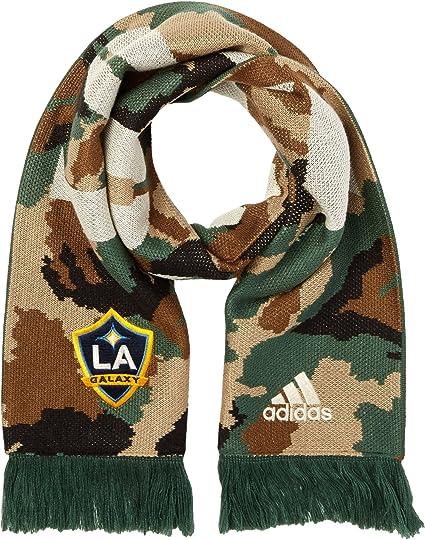 MLS Mens Patriotic Scarf