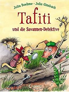8b9ededa6e159f Tafiti - Auch beste Freunde streiten mal: Bilderbuch ab 4 Jahre ...