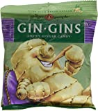 Ginger People Gin Gin Original Chewy Candy Bag, 150 g