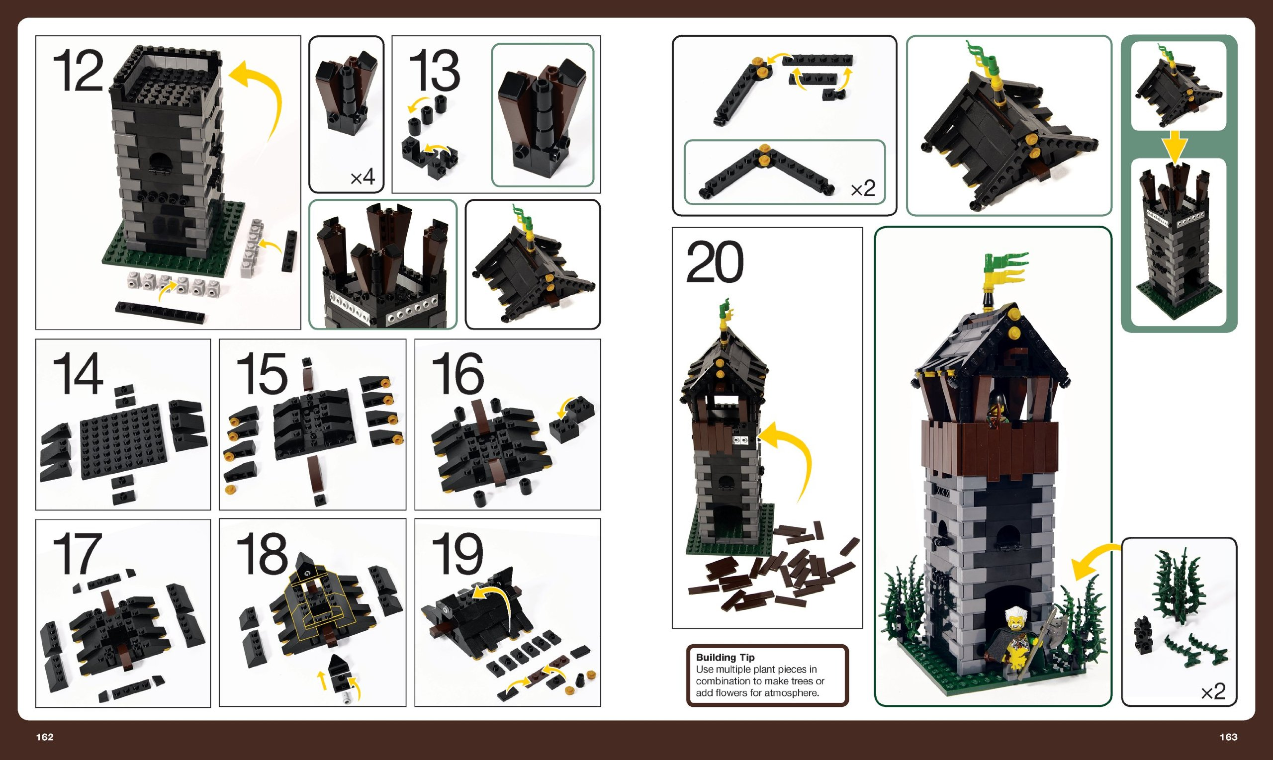 The lego adventure book vol 2 spaceships pirates dragons more megan h rothrock 9781593275129 amazon com books