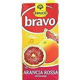 Rauch - Bravo, Arancia Rossa - 6 pezzi da 2 l [12 l]