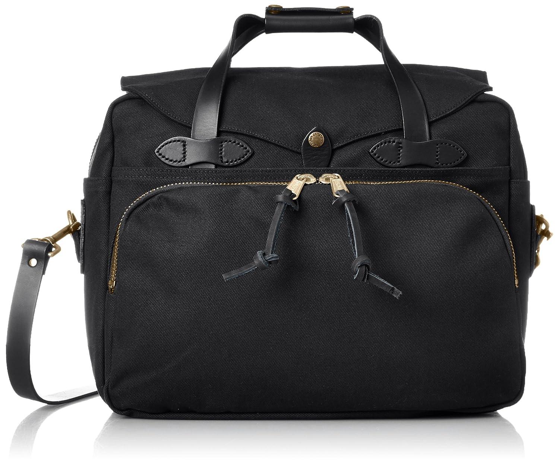 [フィルソン] ビジネスバック Padded Computer Bag #11070258 B0116J5F9O ブラック ブラック