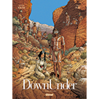 Down Under - Tome 03 : Terra Nullius (French Edition)